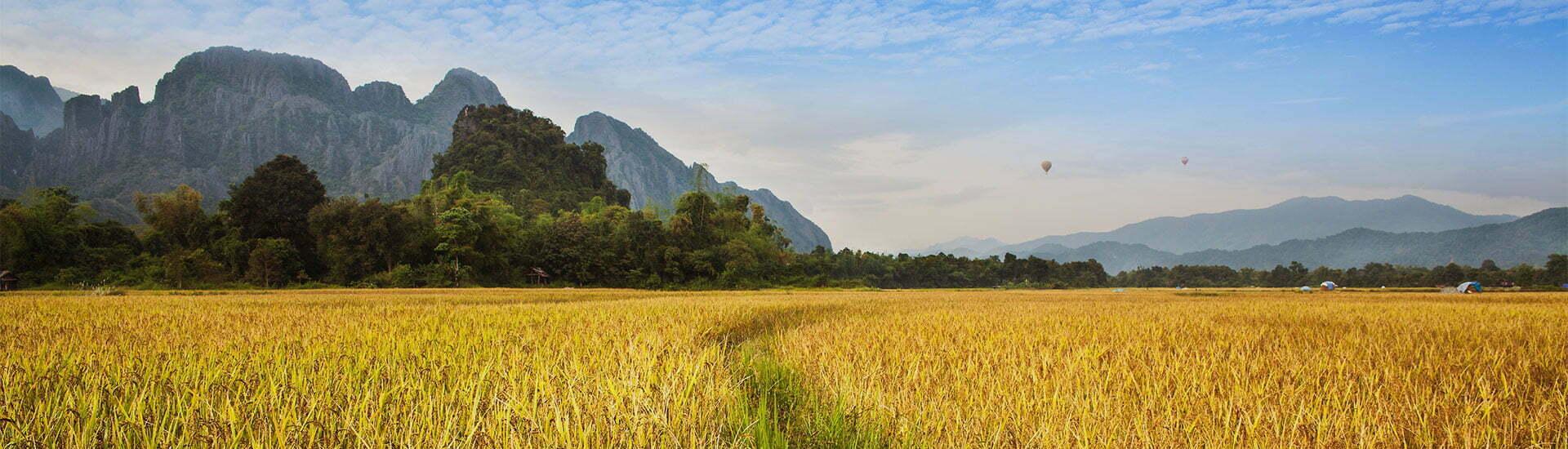 Circuit Vietnam Laos | Hanoi Voyages | Agence Locale