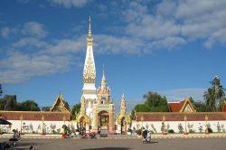 temple that phanom thailande