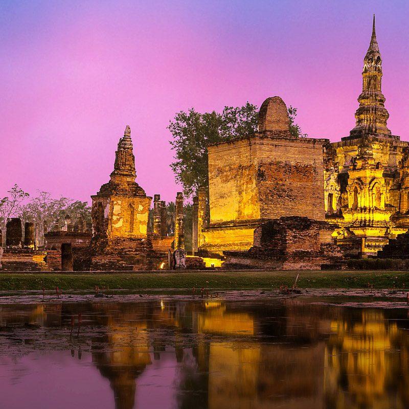 circuit thailand vietnam 14 jours