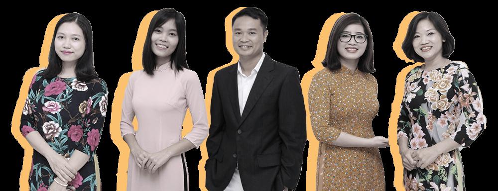 Notre équipe Hanoi Voyages