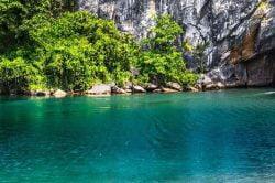 Immersion dans l'Annam - Phong nha